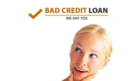 getting a loan with bad getting a loan with bad credit payday loan review