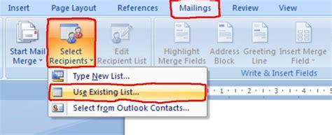 cara membuat mail merge di excel 2010 cara membuat mail merge word aqila pranaja rabbani