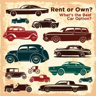 whats popular 2013 quickquid renting vs owning what s the best car option