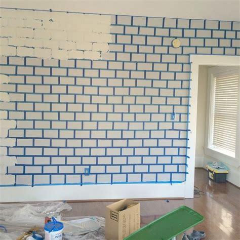 faux walls best 25 old brick wall ideas on pinterest