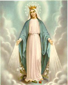 imagen de virgen maria reina mar 205 a reina santuario del se 241 or de la piedad