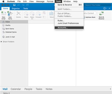 Calendar Sync Error 2016 How To Set Up Email In Outlook 2016 For Mac Liquid Web