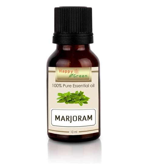 30 Ml Marjoram Essential Minyak Marjoram Happy Green Jual Essential Happy Green Marjoram Dengan Harga Murah