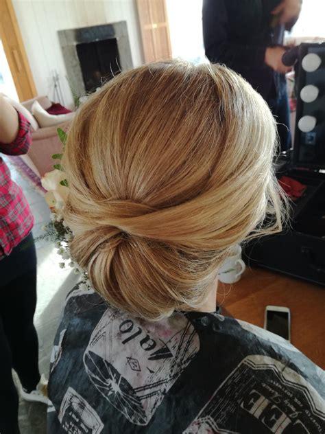 Wedding Hair And Makeup Oban wedding hair and makeup oban fusion hairdressing oban