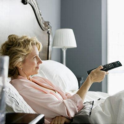 watching tv in bed 6 bad excuses you re using to skip sex health com