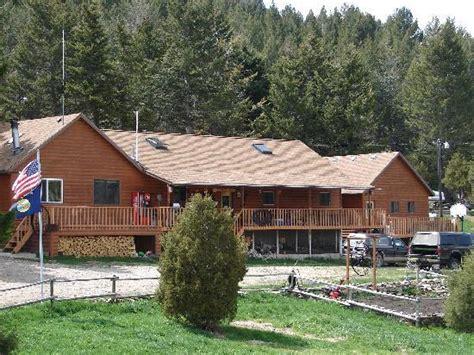 Broken Arrow Cabins broken arrow lodge montana alder lodge reviews tripadvisor