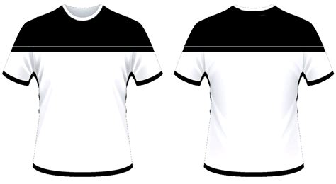 Tshirt Kaos Design Sic 58 simple black and white t shirt design collections t