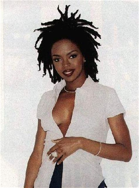 Lauryn Hill Hairstyles by Lauryn Hill Pictures Images Photos