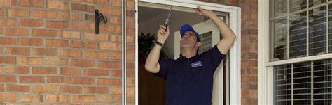 screen door installation and screen door install at lowe s