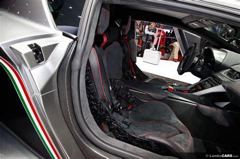 Lamborghini Veneno Inside Veneno Lamborghini Veneno 60 Hr Image At Lambocars