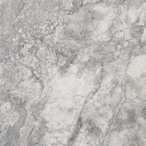 White Fantasy Polished Quartzite Slab Random 1 1/4 Marble System Inc.