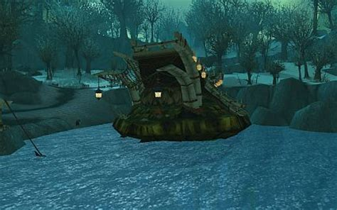 boat to borean tundra wrath 101 getting from borean tundra to howling fjord and