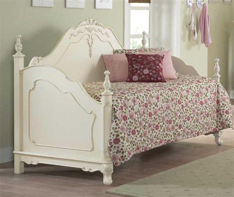 homelegance cinderella bedroom set homelegance cinderella daybed ecru 1386d