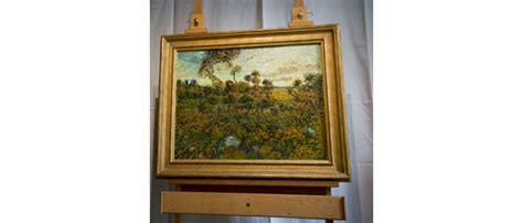 Tableau De Vanité by Un Tableau In 233 Dit De Gogh R 233 V 233 L 233 Au Vanity Fair