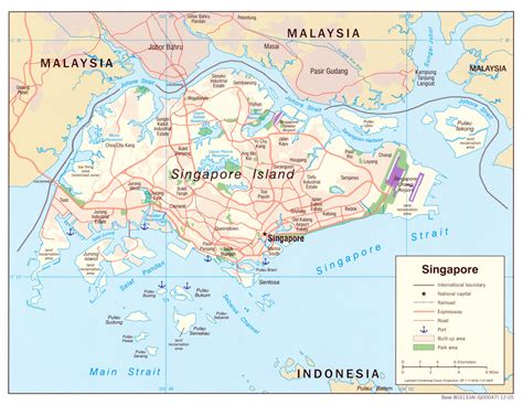 singapore map asia singapore maps perry casta 241 eda map collection ut
