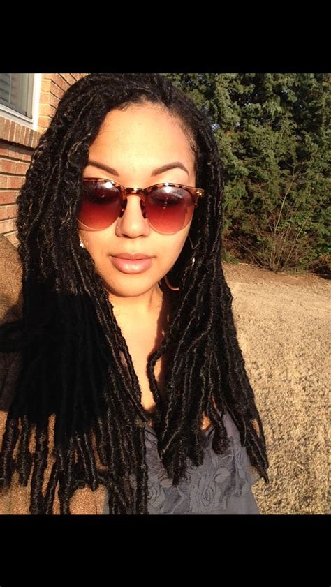 fake dreadlocks women fake dreads and locks trending alert hot or not