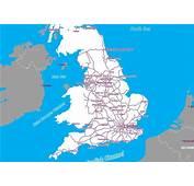 Transporte Terrestre  Inglaterra