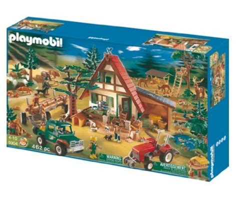 playmobil set 3341 a bel playmobil forest set best chainsaw