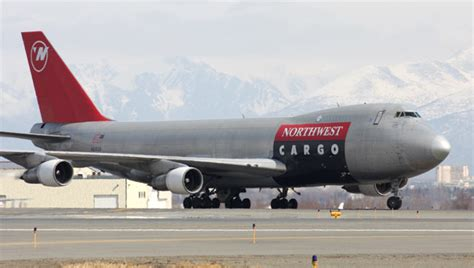 airplane cargo special livery jet northwest airlines cargo nwa cargo widebody