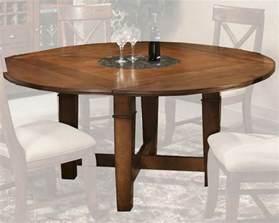 Birch Kitchen Table Intercon Verona Solid Birch Dining Table Invc4646tab