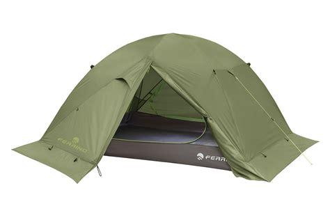 tenda ferrino gobi 2 tenda due posti per ceggio da