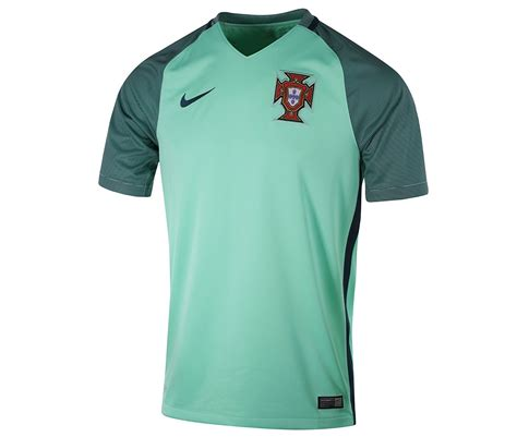 Jersey Portugal nike portugal s national team soccer jersey 2016