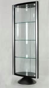 Discount Modern Kitchen Cabinets Chintaly Imports Half Round Glass Curio Efurniture Mart