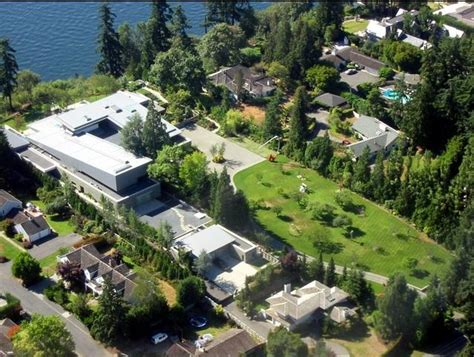 images dating bill gates million dollar house
