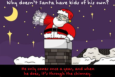 dirty christmas jokes        holidays thought catalog
