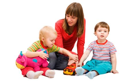 Baby Sitter by The 11 Stages Of Babysitting