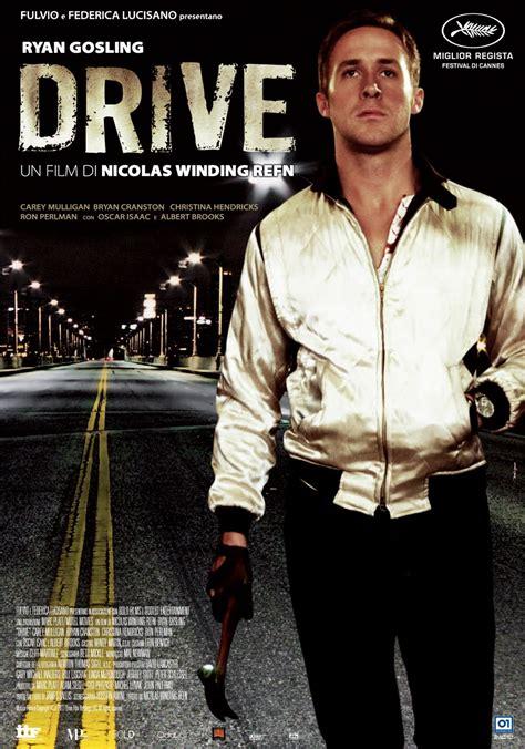 drive poster drive teaser trailer