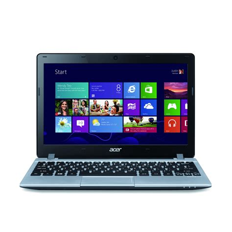 Acer Ram 2gb 1jt acer aspire v5 123 12102g50nss 11 6 quot amd dual 2gb
