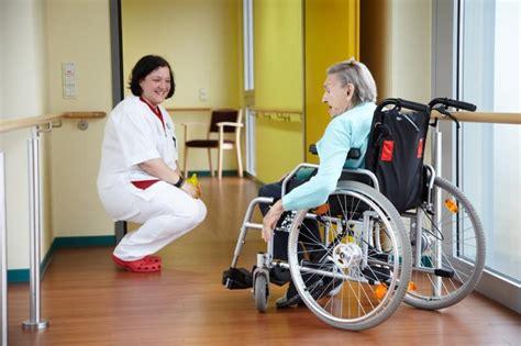 nursing home employment slideshow