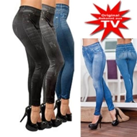 Top Slim Legging Slimming Legging Original Teleshop Onlineshop F 252 R Teleshopping Slim Jeggings Set