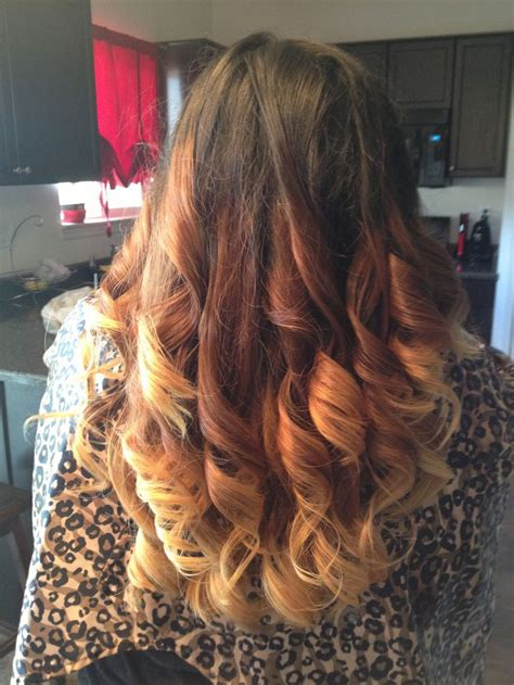 ombre tricolor tri color ombre w s whitneyalexis tri color ombre hair hair