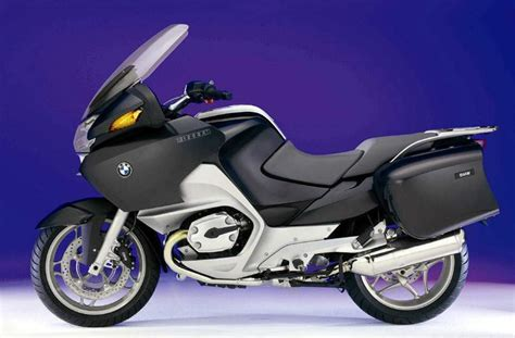 Bmw 1200rt by Bmw R 1200rt