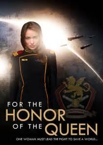 the honor of the queen the honor of the queen
