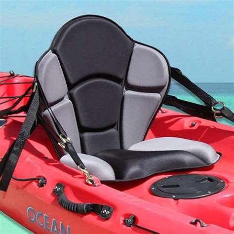 ocean kayak comfort plus seat back 6 kayak seats that will make your back and booty say ahh