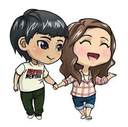 Easy Kids Crafts For Summer - best 25 couple cartoon ideas on pinterest cute couple