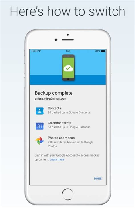 should i switch from iphone to android makes it easier to switch from an iphone to android with drive