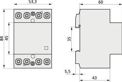 mem contactor wiring diagram