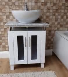 Vanity Top Storage Bathroom Vanity Unit Furniture Marble Top Storage Unit