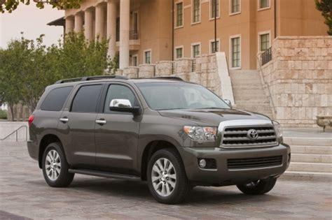 Peoria Toyota Service New 2016 Toyota Sequoia For Sale Near Bloomington Il