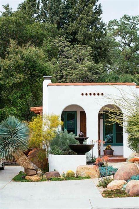 spanish revival colors spanish revival style in ojai california ana kamin