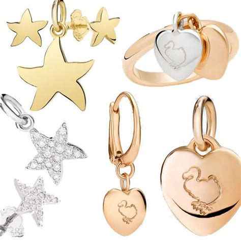 pomellato lettere dodo foto di tutte le collezioni gioielli e prezzi