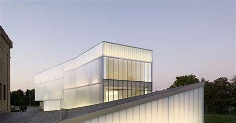 ks architektur nelson atkins museum addition kansas city steven holl