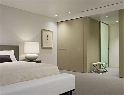 Modern bedroom design ideas for small bedrooms design