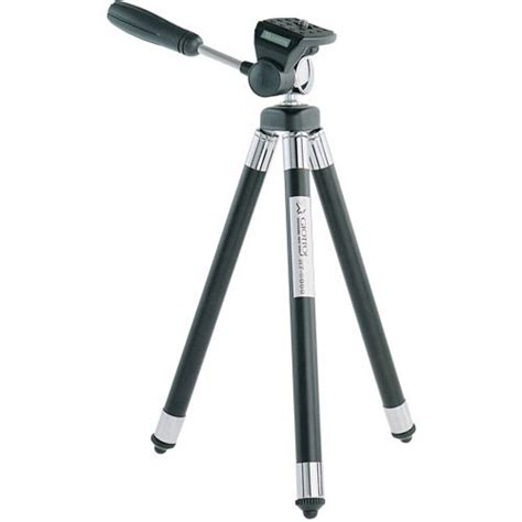 Tripod Giottos giottos rt 8150 8 section compact tripod with 3 way rt8150 v b h