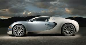Bugatti Veyron Limo Bugatti Sets New Production Car Land Speed Record
