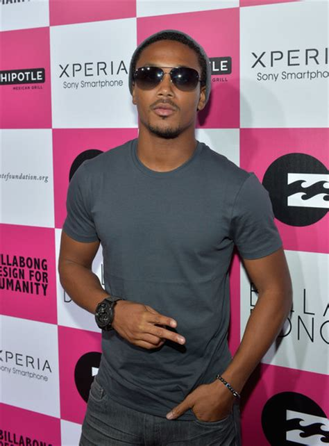 icdc commercial actress romeo miller attends billabong s 6th annual design for